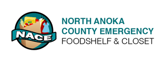 North Anoka County Emergency (NACE) Foodshelf
